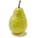 7 lbs  Green D'anjou Pears Price Includes Shipping