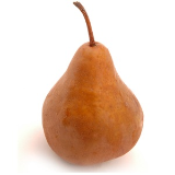 7 lbs Bosc Pears Price Includes Shipping