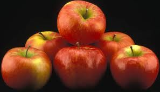 6 lbs  APPLES IN A GIFT BOX INCLUDES 3 DAY SHIPPING