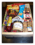 Washington Snack Box