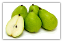 12 WASHINGTON ANJOU PEARS GIFT BOX-- TWO DAY SHIPPING INCLUDED IN PRICE