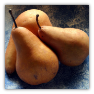 7 POUNDS CONCORDE PEARS --;3 DAY SHIPPING INCLUDED IN PRICE