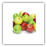 Washington Traditional Trio Apple Gift Box   -----12 apples---  Price includes 2nd day air shipping