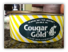 Cougar Gold Cheese