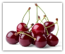 2 lbs red sweet cherries includes shipping
